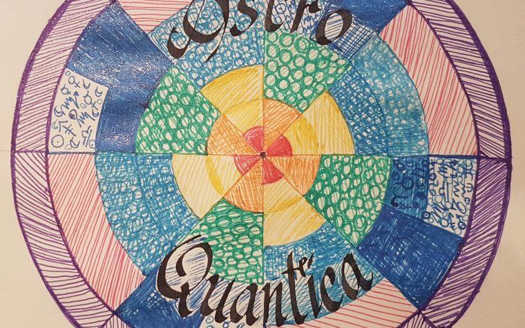 Astro Quantica  ovvero dell'arte di entrare nel campo creatore